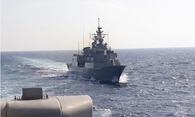 Καστελόριζο - Θερμό επεισόδιο: Η σημασία της 24ης Ιουλίου για τον Ερντογάν -Σε 2 ομάδες τα τουρκικά πλοία