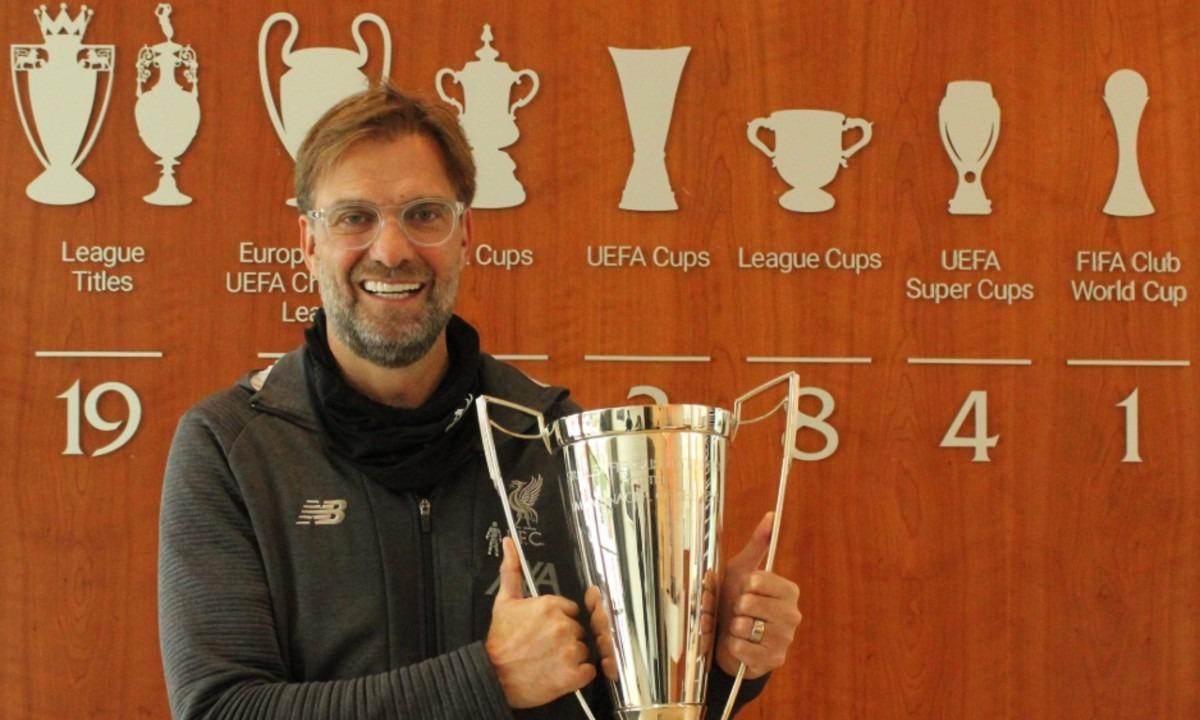 Premier League: Προπονητής της χρονιάς ο Κλοπ δια στόματος… Φέργκιουσον (vids)