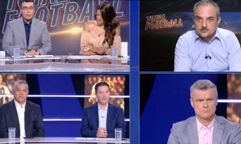 Total Football για τελικό Κυπέλλου και ΕΠΟ: «Ο Ολυμπιακός δημιουργεί προβλήματα» (vids)