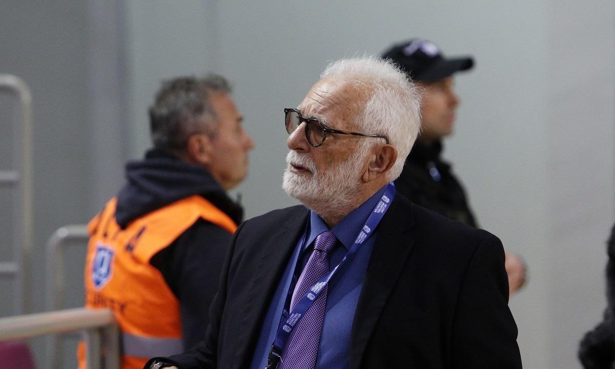 ΕΟΚ: Χωρίς ξένους η Α2 της νέας σεζόν, τι λέει στο Sportime ο Τσαγκρώνης