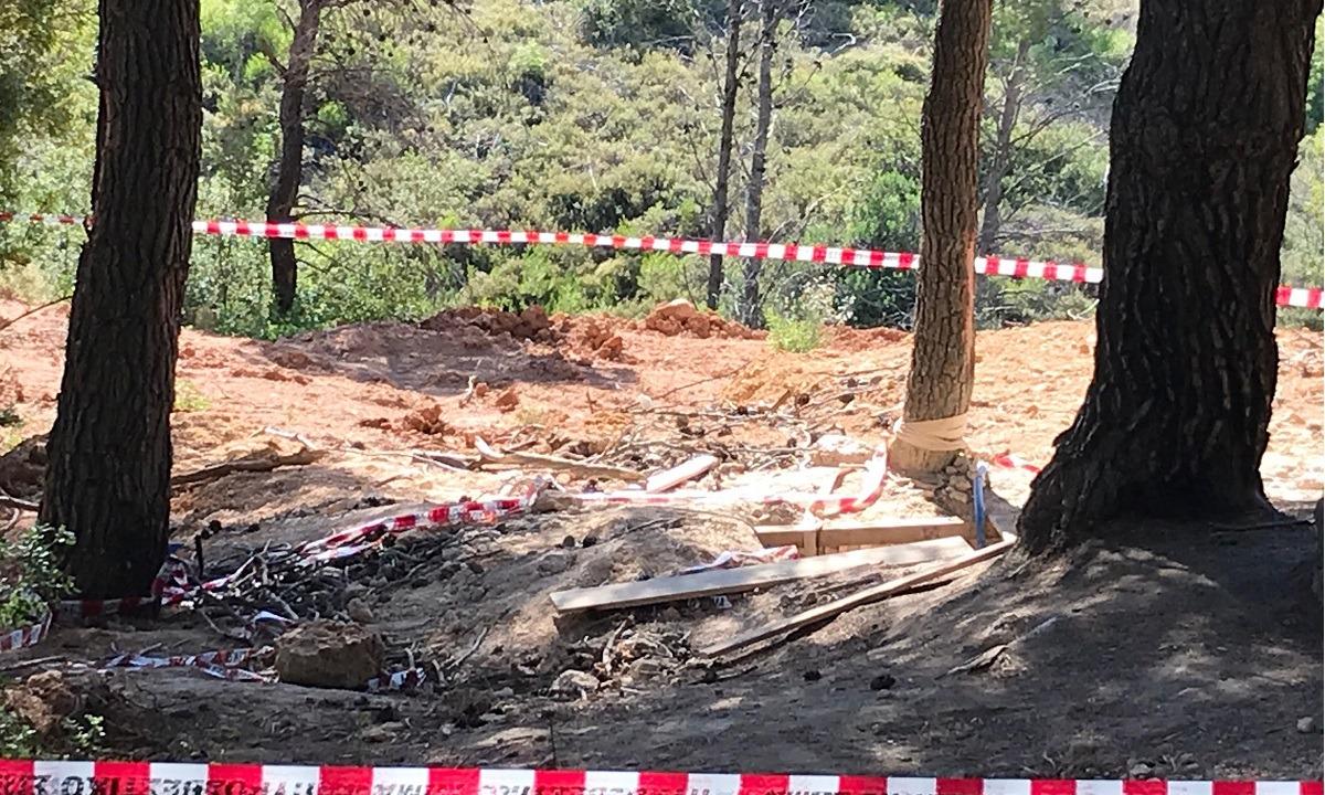 Βαρυμπόμπη: Για θησαυρό έψαχναν οι 3 άνδρες που βρέθηκαν νεκροί (vids)