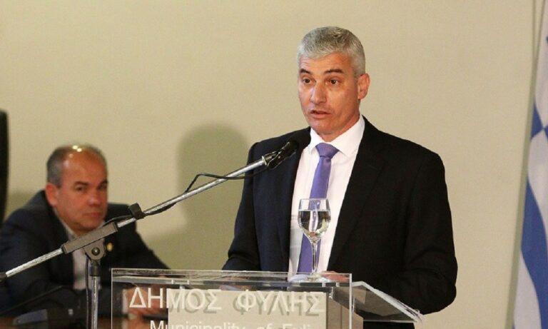 ΑΕΚ: Διευθυντής Εγκατάστασης στο νέο «κιτρινόμαυρο» σπίτι ο Γιώργος Πραχαλιάς
