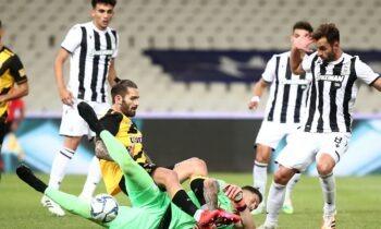 ΠΑΟΚ-Δελτία: Τι λέει το φύλλο αγώνα με την ΑΕΚ για τους 12