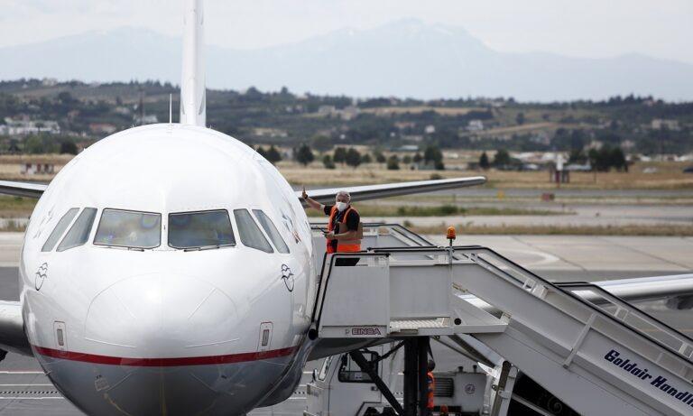Τουρισμός: Ανοικτές οι πύλες της Ελλάδας -Περισσότερες από 150 πτήσεις σήμερα (vids)