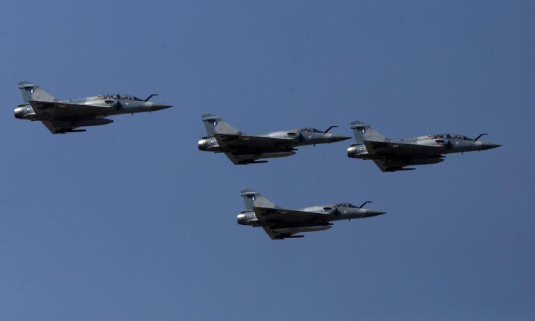 Αιγαίο: Πανηγυρίζουν οι Τούρκοι που δεν τους έριξαν τα F16 οι Έλληνες πιλότοι (vids)