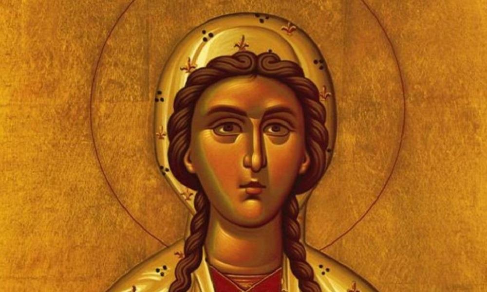Εορτολόγιο Τρίτη 7 Ιουλίου: Ποιοι γιορτάζουν σήμερα