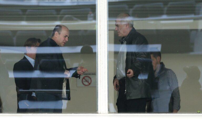 Θωμαΐδης: «Μίλησαν Μελισσανίδης – Αλαφούζος για την γκάφα του ΠΑΟΚ»