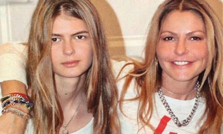 Αμαλία Κωστοπούλου: Η πρώτη φωτογραφία μετά το σοβαρό ατύχημα (pic)