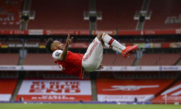 Premier League: Άνετα οι Άρσεναλ-Νιούκαστλ, Έβερτον για Ευρώπη!