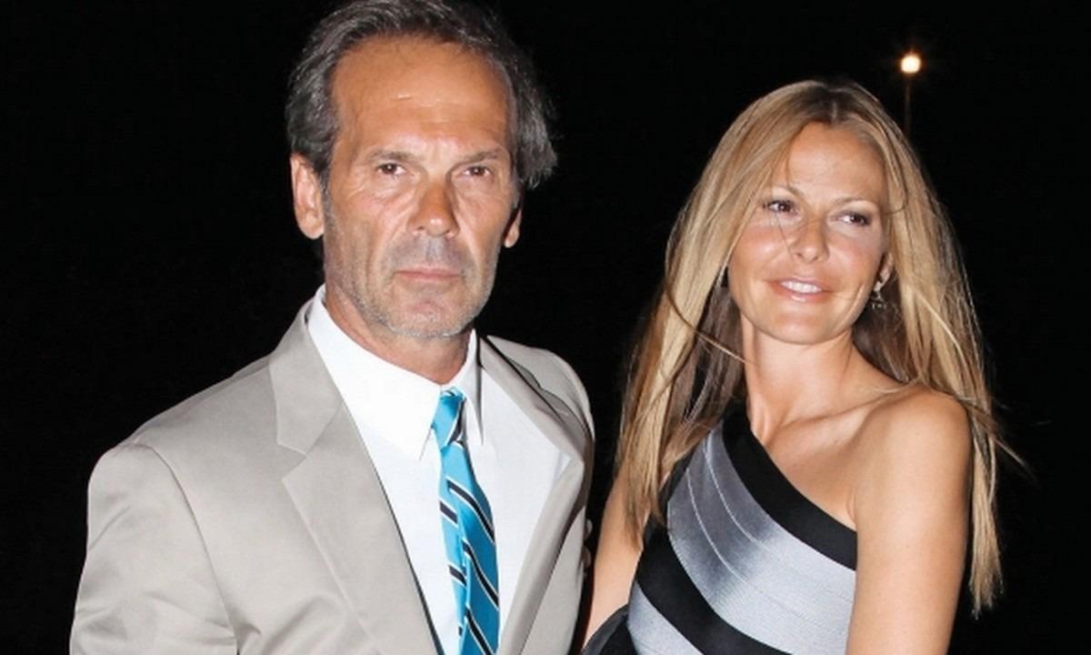 Κωστόπουλος – Μπαλατσινού: Σοβαρό τροχαίο για την κόρης τους!