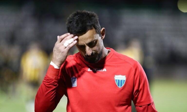 Ανακοίνωσε τον Βλάντιμιρ Μπάγιτς η ΑΕΛ