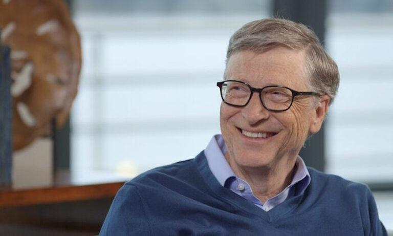 Μπιλ Γκέιτς: «Μη δώσετε το εμβόλιο μόνο στους πλούσιους!» (vid)