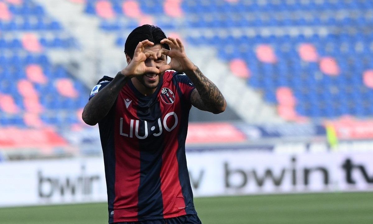 Μπολόνια – Λέτσε 3-2: Την έσπρωξε στη Serie B!