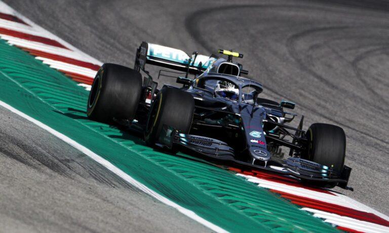 Formula 1: Επικό grand prix με νικητή τον Μπότας!