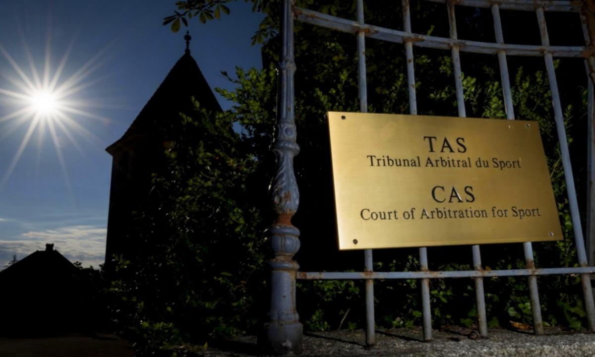 Εκδικάζεται σήμερα στο CAS η προσφυγή της ΠΑΕ Άρης για την υπόθεση Ίμπε