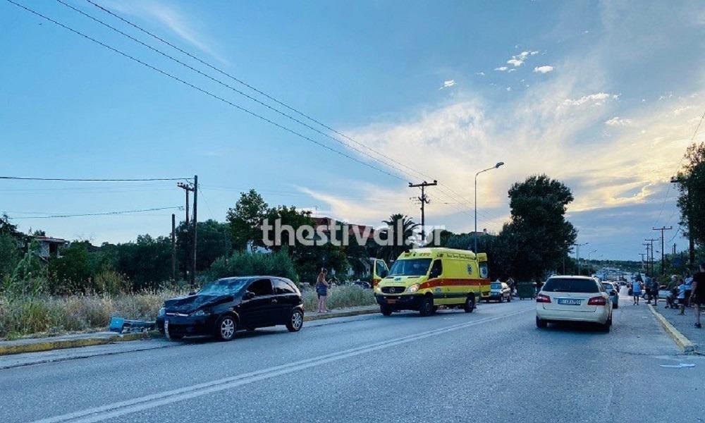 Χαλκιδική: Νεκρές δύο αδελφές σε τροχαίο (pic)
