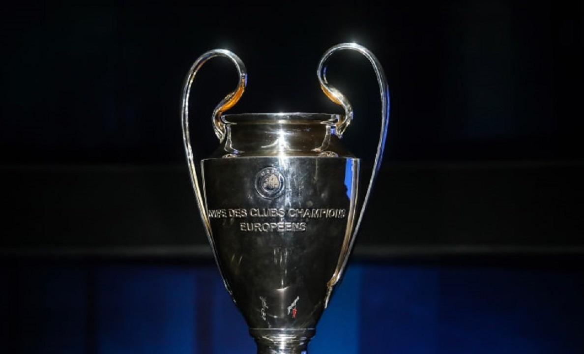 Champions League: Ζευγάρια «φωτιά» ανέδειξε η κληρωτίδα