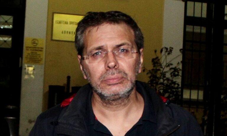 Στέφανος Χίος: Αυτός είναι ο λόγος της σύλληψής του!