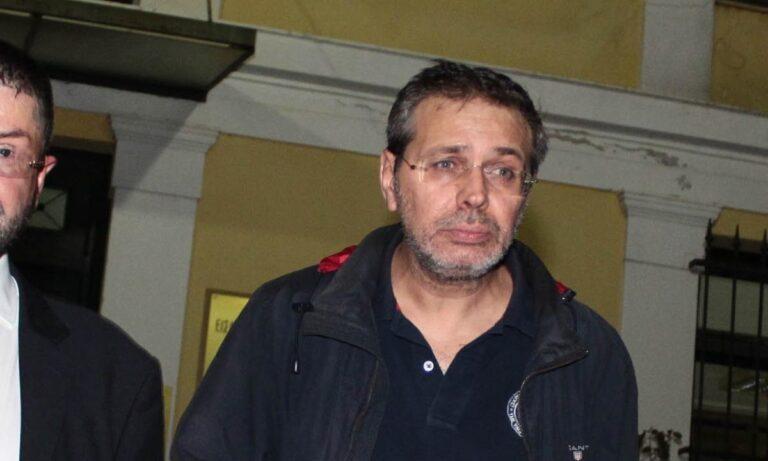 Στέφανος Χίος: Τον συνέλαβαν! Στα γραφεία της κρατικής ασφάλειας!