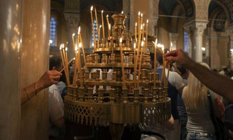Πρώτοι σε θρησκευτική ευσέβεια οι Έλληνες στον Δυτικό Κόσμο