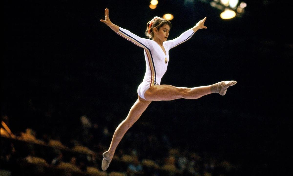 Το «τέλειο 10άρι»: Όταν η Νάντια Κομανέτσι άφησε άναυδο τον κόσμο (vid)