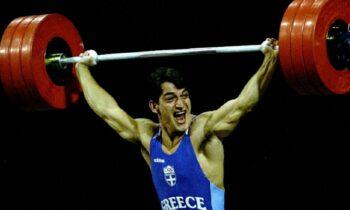 26 Ιουλίου: Ο Πύρρος Δήμας «σηκώνει» την Ελλάδα στις πλάτες του (pics-vids)