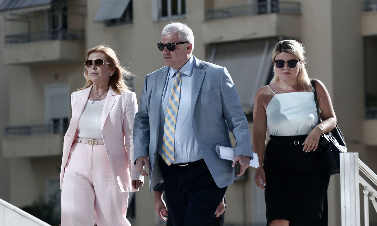 Mελισσανίδης: Δικαστήριο τον δικαίωσε για δηλώσεις Κούγια (vid)