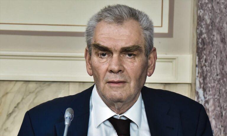 Για 8 αδικήματα παραπέμπεται ο Παπαγγελόπουλος