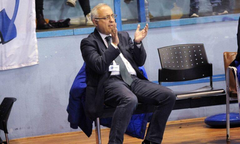 Δρακόπουλος: «Αν κάνει αίτημα επιστροφής ο Ολυμπιακός, θα εισακουστεί»