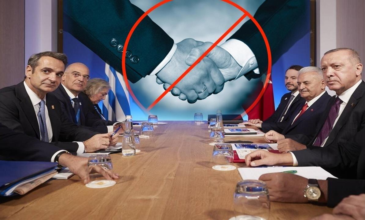 Κανένας διάλογος με την εγκληματική κυβέρνηση Ερντογάν!