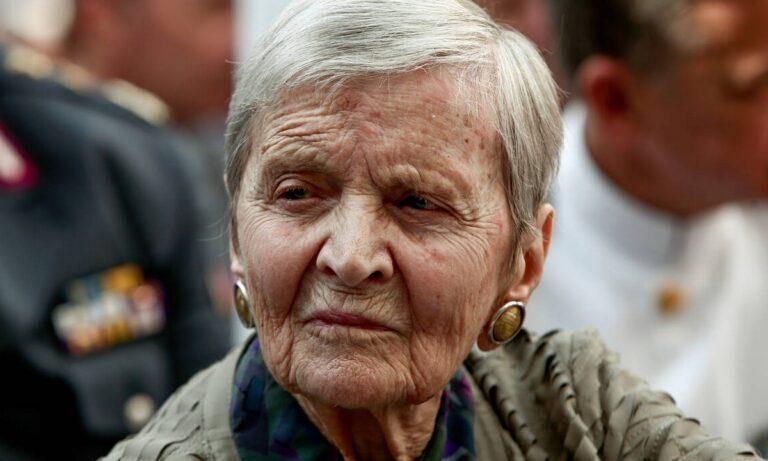 Ελένη Γλύκατζη-Αρβελέρ