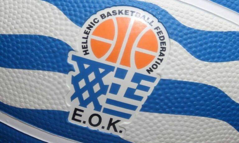 Με τον τρόμο του COVID οι εθνικές κατηγορίες μπάσκετ!