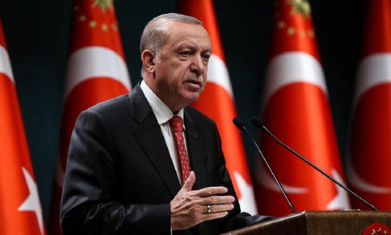 Oruc Reis: Επιβεβαίωσε και ο Ερντογάν την σύγκρουση της φρεγάτας Λήμνος με το Kemal Reis