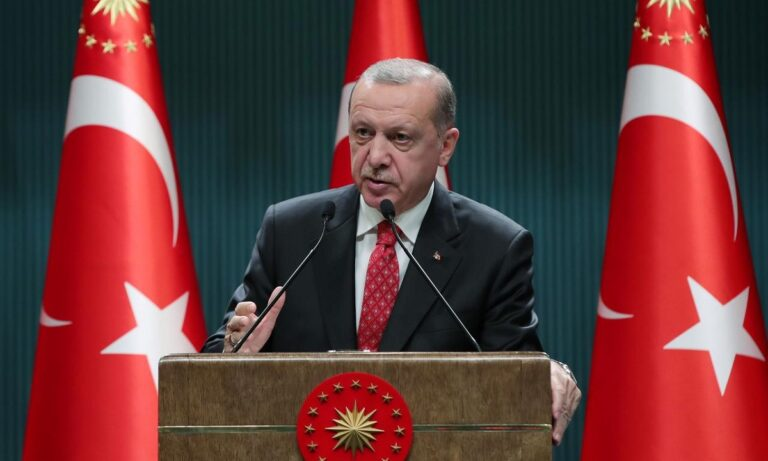 Σαν Σήμερα: Ο Ερντογάν εκλέγεται πρόεδρος της Τουρκίας