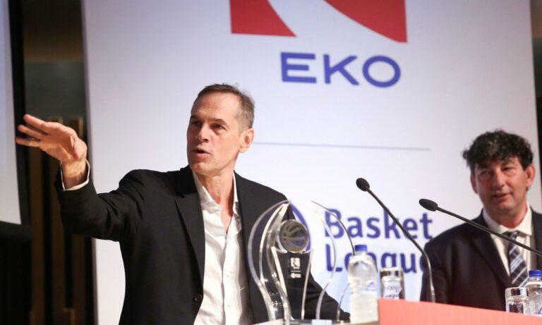 ΕΣΑΚΕ: Παραιτήθηκε ο Κωστής Ζομπανάκης