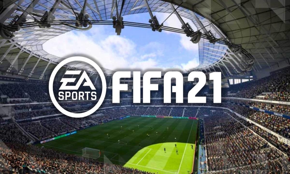 FIFA 21: Αυτός είναι ο ποδοσφαιριστής που κοσμεί το εξώφυλλο