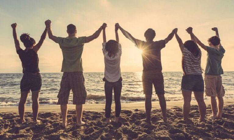 30 Ιουλίου: Διεθνής Ημέρα Φιλίας