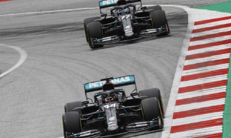 Formula 1: Στον Μπότας η πρώτη pole position για το 2020!