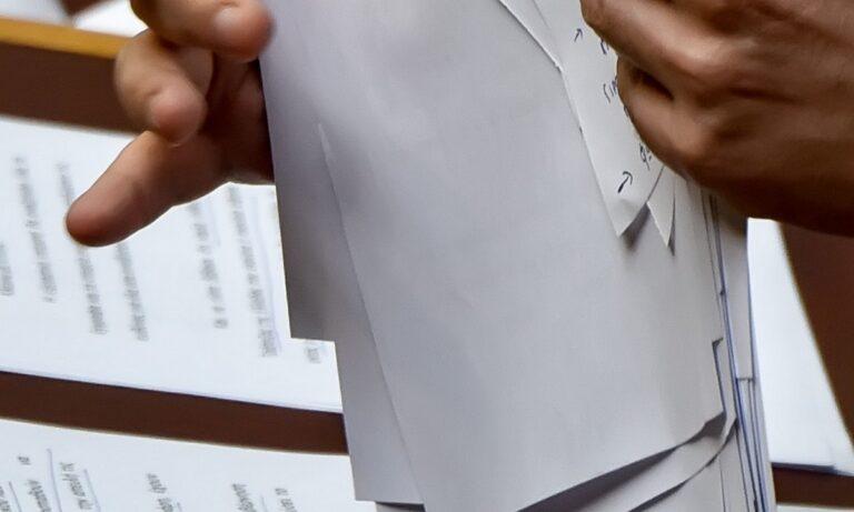 Φορολογικές δηλώσεις: Προς νέα παράταση ενός μήνα