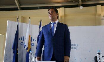 Γεωργιάδης: «Αν δεν ευσταθούν οι καταγγελίες Καλογρίτσα, ο Παππάς να του κάνει μήνυση»