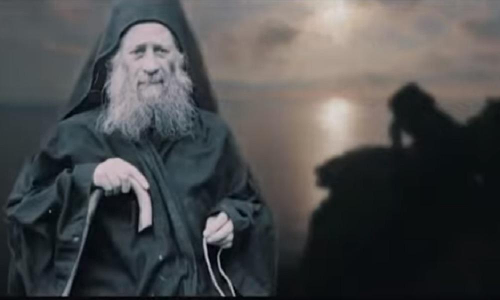 Ιωσήφ ο Ησυχαστής: Το ντοκιμαντέρ