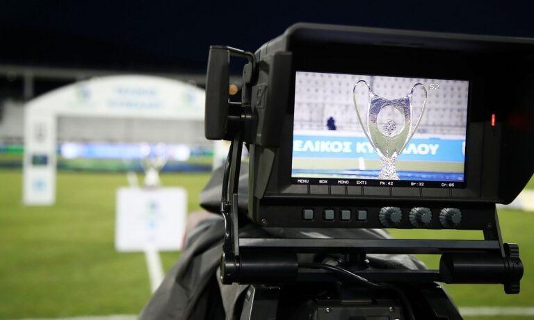 Super League 1: Πρόταση σε ΑΕΚ, ΠΑΟ κι άλλες έξι ΠΑΕ, η Cosmote TV