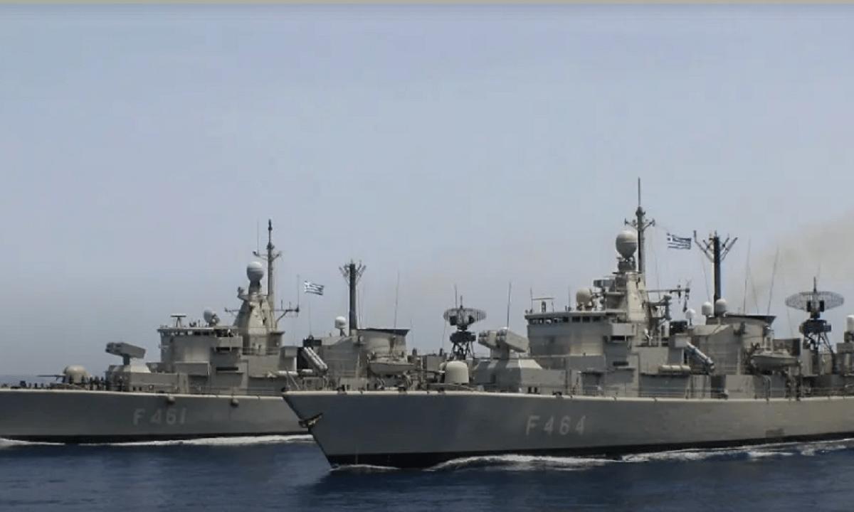 Καστελόριζο – Τουρκία – Navtex: Τι ισχύει με άδειες και επιστράτευση