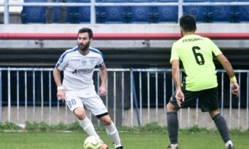 Football League - Γ' εθνική: «Αναστολή των προπονήσεων»!