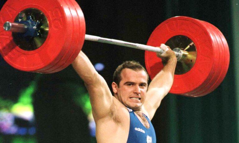 27 Ιουλίου: Αργυρός Ολυμπιονίκης ο Λεωνίδας Κόκκας