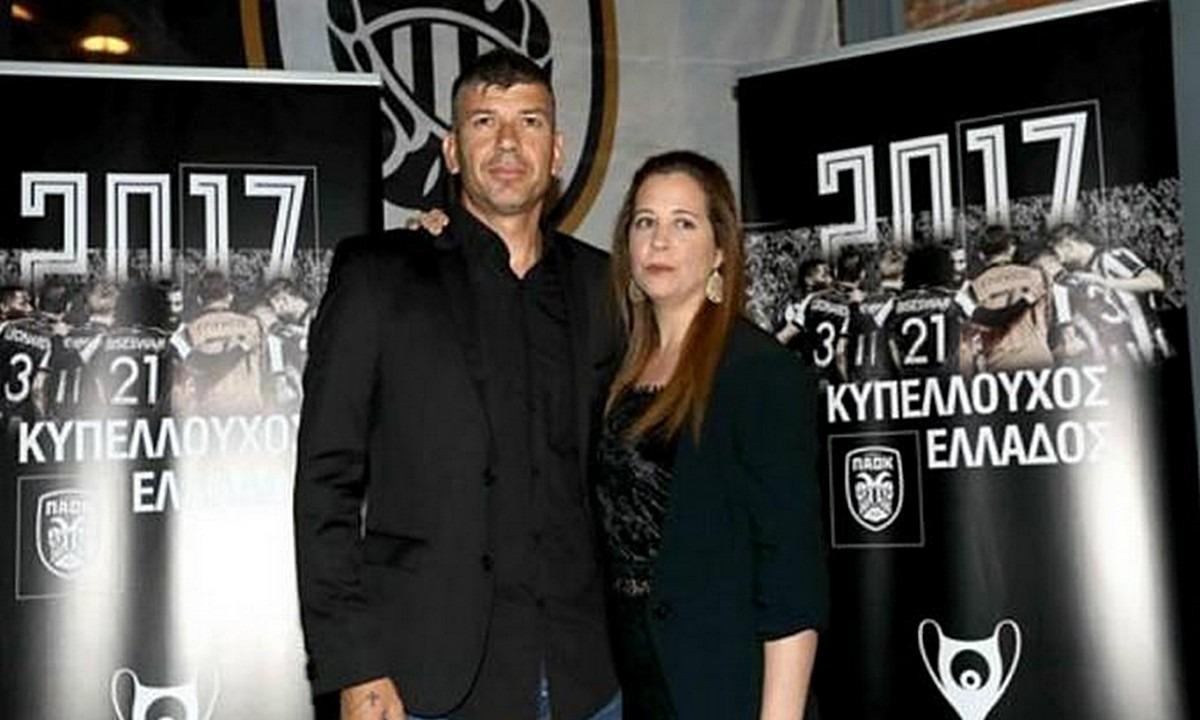 Σύζυγος Γκαρσία: Πήρε θέση για το δίπλωμα προπονητικής του Πάμπλο! (pic)