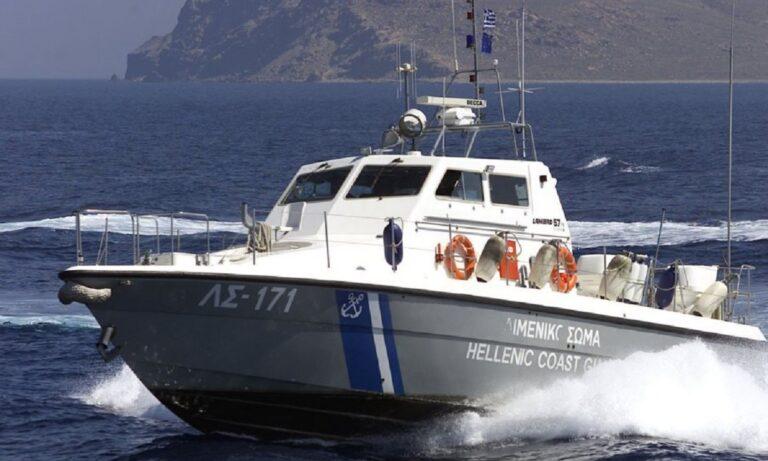 Συναγερμός στο Λιμενικό, βρέθηκε πτώμα στον Κορινθιακό Κόλπο
