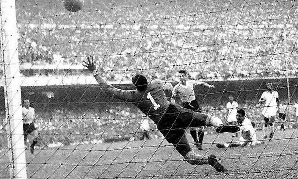 Βραζιλία 1950: Το δράμα του Maracanazo μπροστά σε 200.000 θεατές (vid-pic)