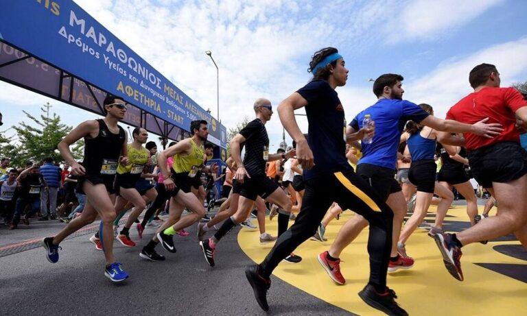 Αυθεντικός μαραθώνιος Αθήνας 2020: Ενημέρωση για την διεξαγωγή κρι την έναρξη εγγράφων