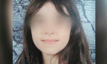 10χρονη Μαρκέλλα